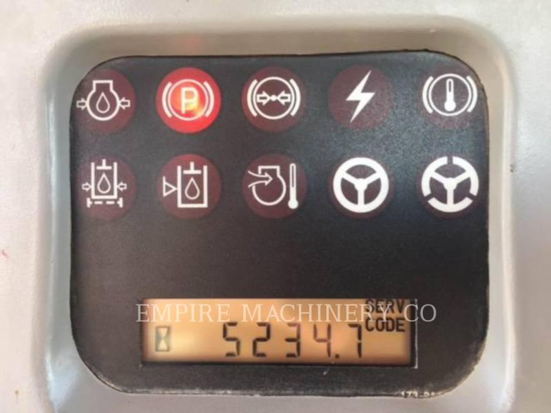 CATERPILLAR CARGADORES DE RUEDAS 950H equipment  photo 15