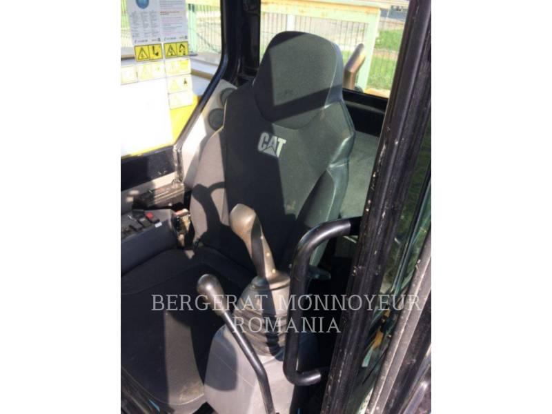 CATERPILLAR TRACK EXCAVATORS 308ECRSB equipment  photo 4
