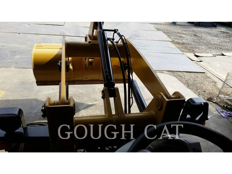 CATERPILLAR RADLADER/INDUSTRIE-RADLADER 902C2 equipment  photo 4