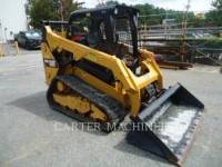 Equipment photo CATERPILLAR 259D CYW MINICARGADORAS 1