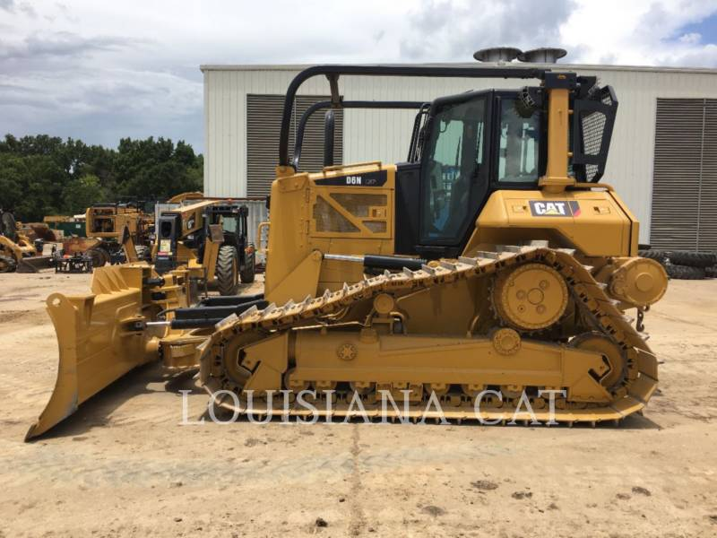CATERPILLAR TRATORES DE ESTEIRAS D6NLGP equipment  photo 5