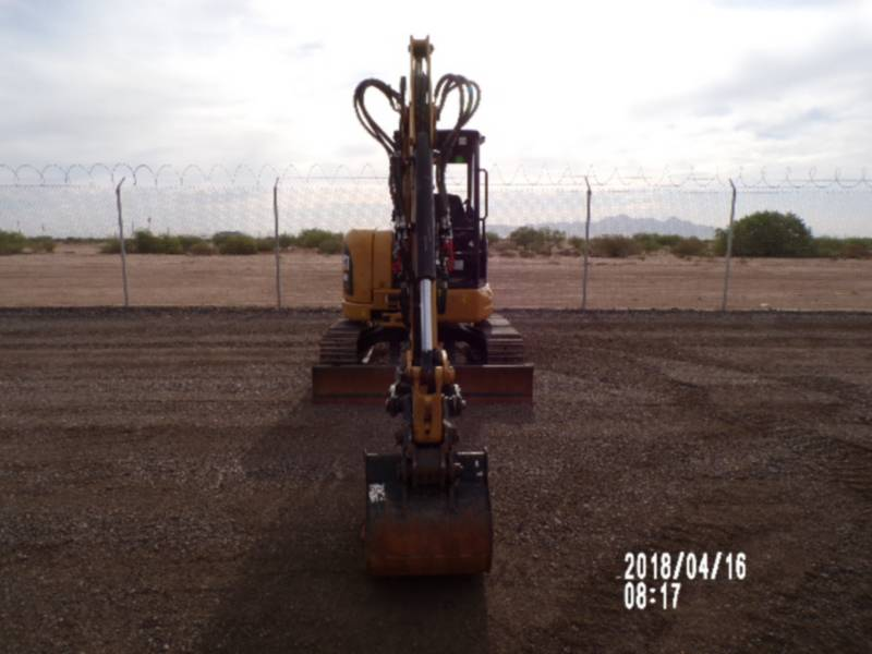 CATERPILLAR EXCAVADORAS DE CADENAS 304E2 equipment  photo 8