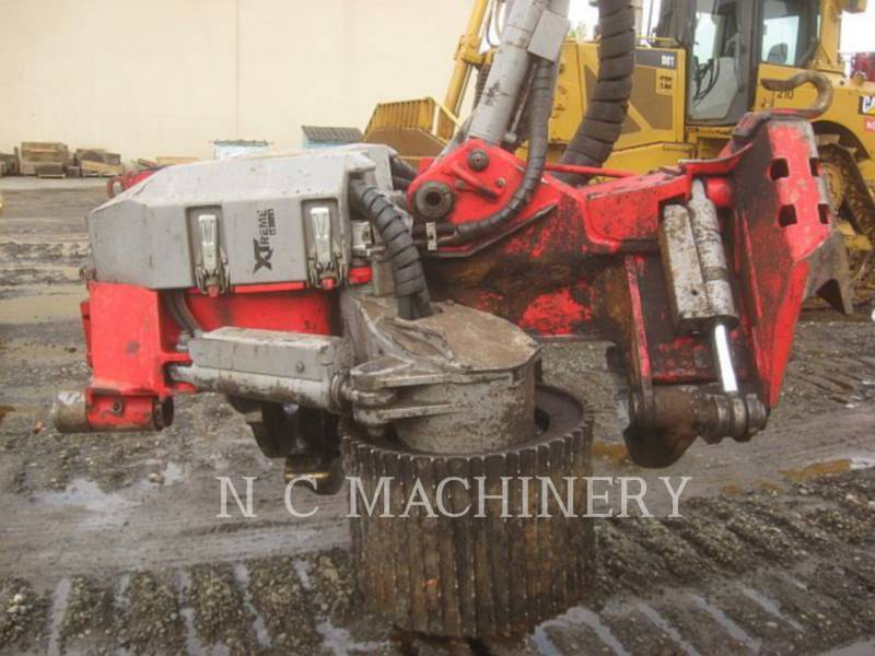 CATERPILLAR MASZYNA LEŚNA 325D FM equipment  photo 7