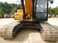 CATERPILLAR TRACK EXCAVATORS 329 F L equipment  photo 6