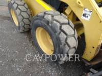 CATERPILLAR SKID STEER LOADERS 246C equipment  photo 19