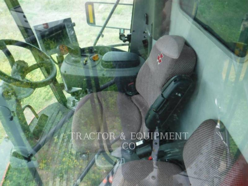 MASSEY FERGUSON COMBINES 9795 equipment  photo 3