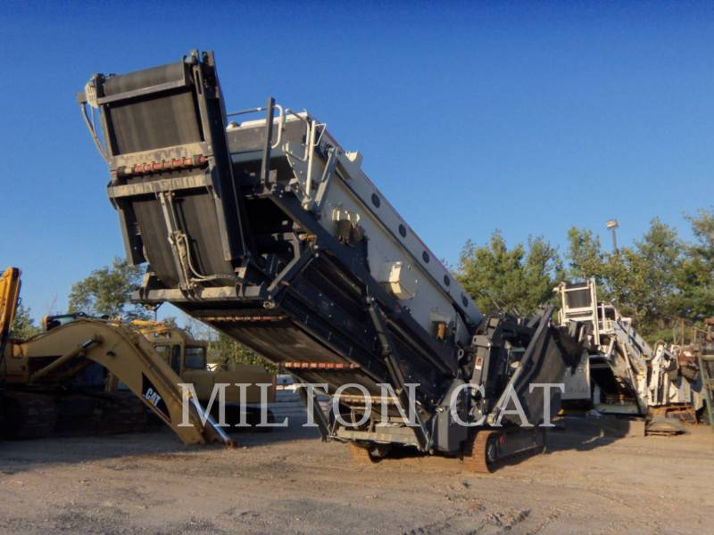 METSO CRIBAS ST358 equipment  photo 5