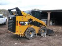 CATERPILLAR MINICARGADORAS 272D equipment  photo 2