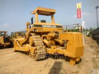 CATERPILLAR TRACK TYPE TRACTORS D9N equipment  photo 13