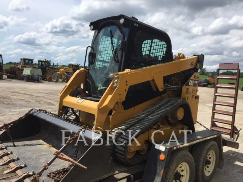 CATERPILLAR CARREGADEIRAS TODO TERRENO 249D C3H2 equipment  photo 4