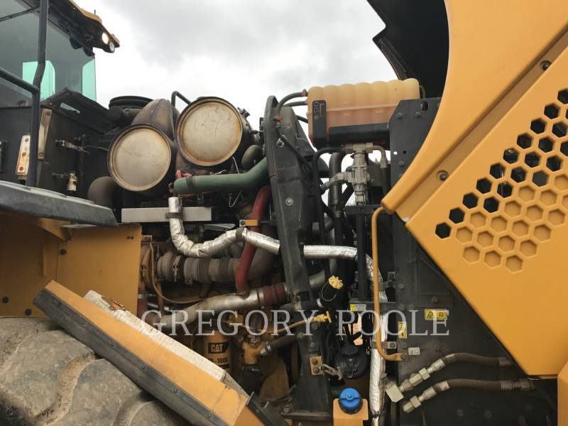 CATERPILLAR WHEEL LOADERS/INTEGRATED TOOLCARRIERS 966M equipment  photo 18