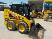 Equipment photo CATERPILLAR 226B3 CAB SKID STEER LOADERS 1
