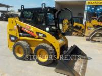 Equipment photo CATERPILLAR 226B3 CAB MINICARGADORAS 1