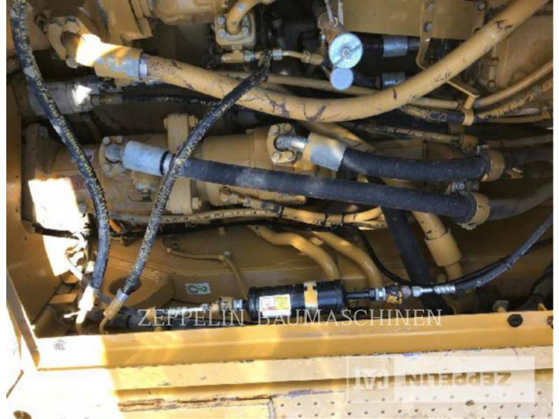 CATERPILLAR WHEEL LOADERS/INTEGRATED TOOLCARRIERS 990 equipment  photo 16