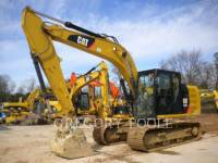 CATERPILLAR PELLES SUR CHAINES 316E L equipment  photo 1