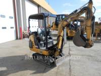 CATERPILLAR TRACK EXCAVATORS 301.5 equipment  photo 2