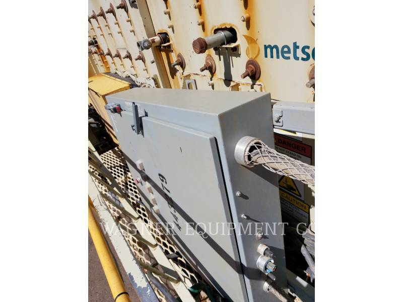MISCELLANEOUS MFGRS CONCASSEURS MC6163W equipment  photo 11