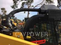 CATERPILLAR CHARGEURS TOUT TERRAIN 299D2XHP equipment  photo 14