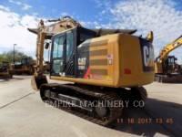 CATERPILLAR PELLES SUR CHAINES 316EL    P equipment  photo 3