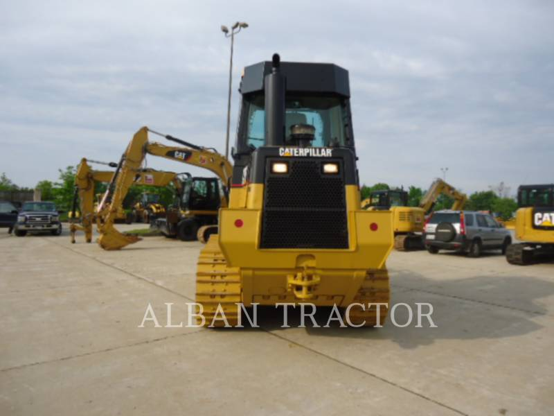 CATERPILLAR TRACK LOADERS 963C CAC equipment  photo 2
