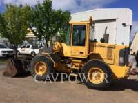 VOLVO CONSTRUCTION EQUIPMENT WHEEL LOADERS/INTEGRATED TOOLCARRIERS L50E equipment  photo 17