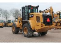 CATERPILLAR CARGADORES DE RUEDAS 930 M equipment  photo 2