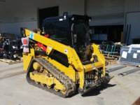 Equipment photo CATERPILLAR 249DLRC MULTITERREINLADERS 1