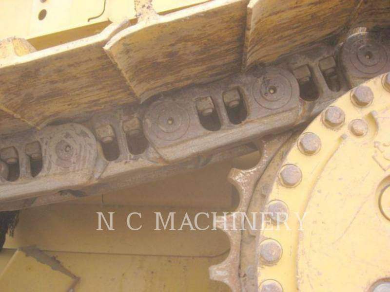 CATERPILLAR TRACTORES DE CADENAS D6T XWVPAT equipment  photo 8