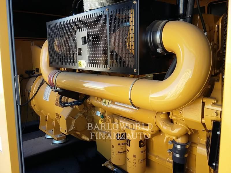 CATERPILLAR 電源モジュール C18 PGAI equipment  photo 3