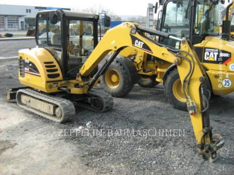 CATERPILLAR EXCAVADORAS DE CADENAS 302.5C equipment  photo 7