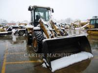 CATERPILLAR WHEEL LOADERS/INTEGRATED TOOLCARRIERS IT14G2 3V equipment  photo 2