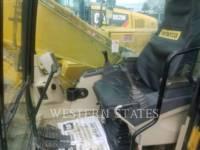 CATERPILLAR トラック油圧ショベル 322 C L equipment  photo 7