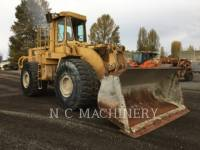 CATERPILLAR CARGADORES DE RUEDAS 980C equipment  photo 6