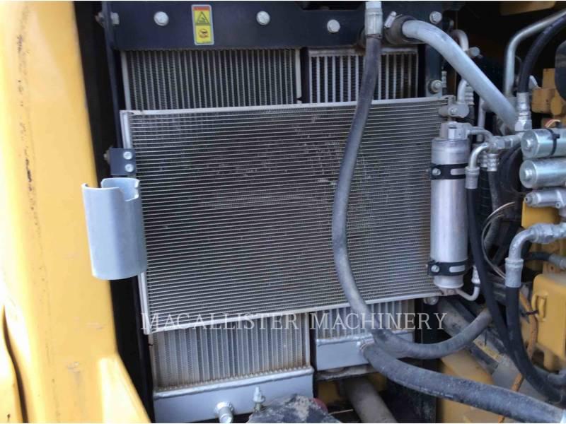 CATERPILLAR TRACK EXCAVATORS 308E equipment  photo 10
