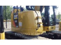 CATERPILLAR ESCAVATORI CINGOLATI 315FLCR equipment  photo 3
