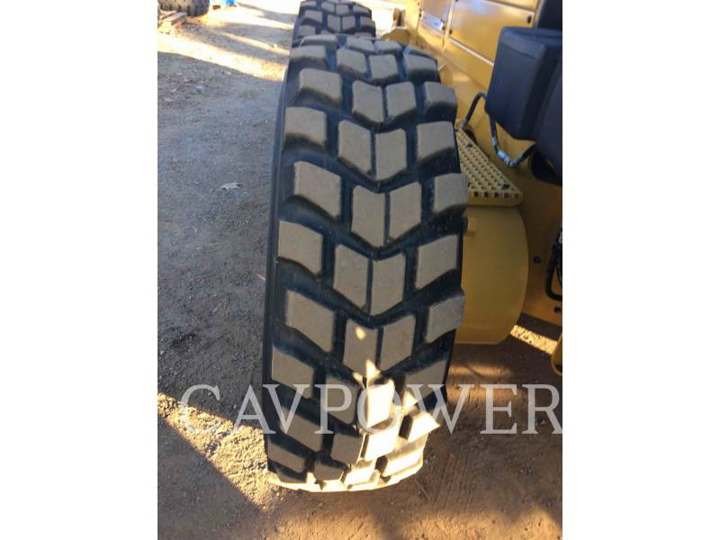 CATERPILLAR MOTORGRADER 140MAWD equipment  photo 18