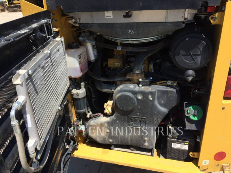 CATERPILLAR CARREGADEIRAS TODO TERRENO 299D 2AIRH equipment  photo 5