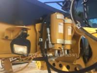 CATERPILLAR MOTORGRADER 140M2 equipment  photo 8