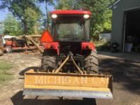 BRANSON AG TRACTORS 5220CH equipment  photo 3