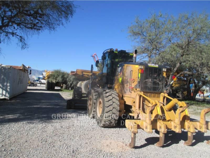 Caterpillar AUTOGREDERE 16M equipment  photo 7