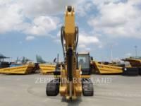 CATERPILLAR ESCAVATORI CINGOLATI 320D2L equipment  photo 2
