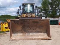 CATERPILLAR WHEEL LOADERS/INTEGRATED TOOLCARRIERS 980K equipment  photo 4