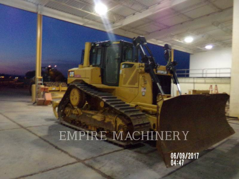 CATERPILLAR TRACK TYPE TRACTORS D6TXWVP equipment  photo 1