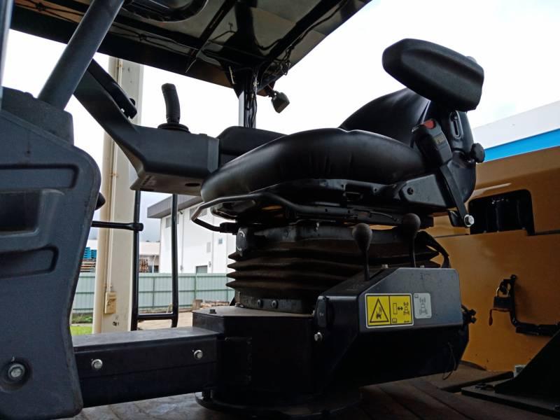 CATERPILLAR PNEUMATIC TIRED COMPACTORS CW34LRC equipment  photo 12