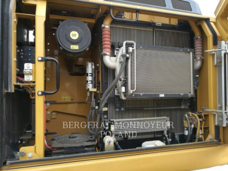 CATERPILLAR EXCAVADORAS DE CADENAS 323EL equipment  photo 7
