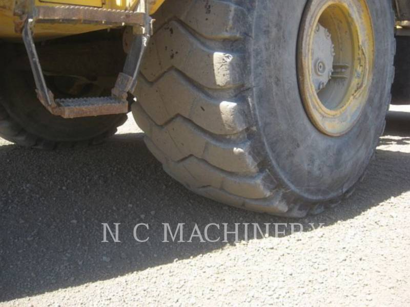 KOMATSU ARTICULATED TRUCKS HM400-2 equipment  photo 7