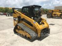 CATERPILLAR CHARGEURS TOUT TERRAIN 289 D equipment  photo 10