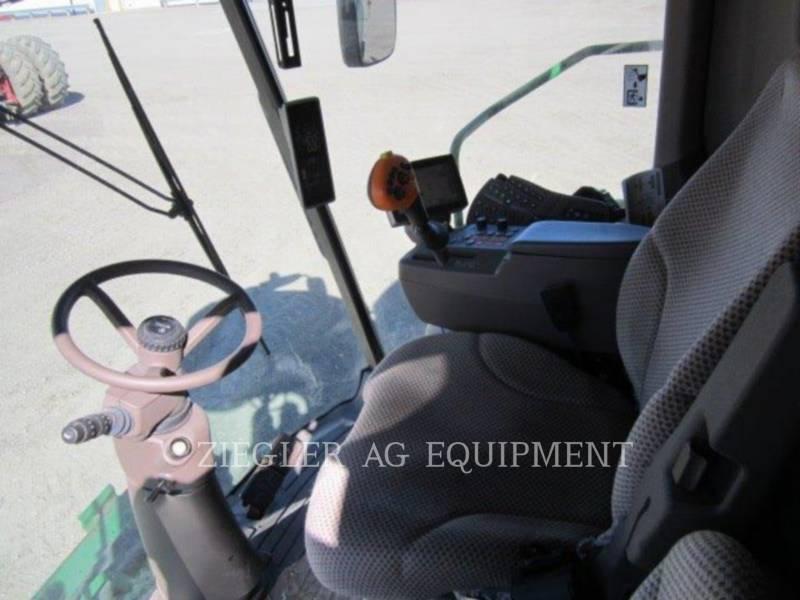 DEERE & CO. COMBINES S550 equipment  photo 7
