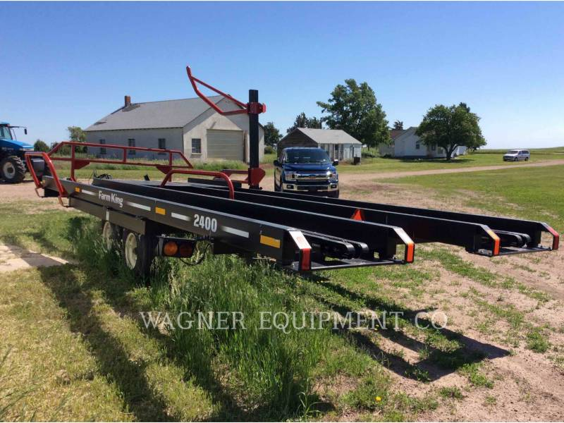 MISCELLANEOUS MFGRS AG HAY EQUIPMENT 2400 equipment  photo 5