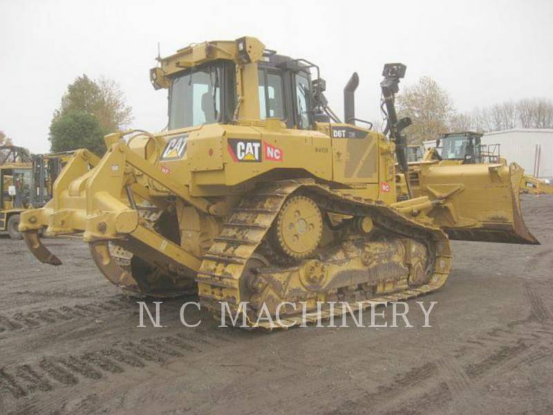 Caterpillar TRACTOARE CU ŞENILE D6T XWVPAT equipment  photo 3